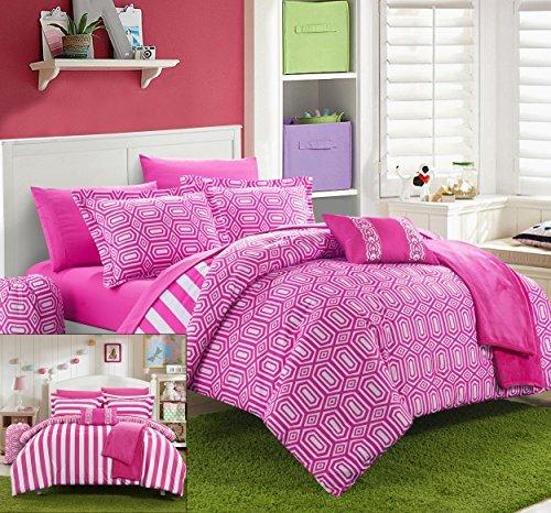 10 Piece Full Comforter - 4