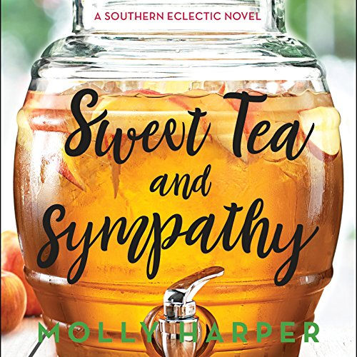Sweet Tea and Sympathy cover