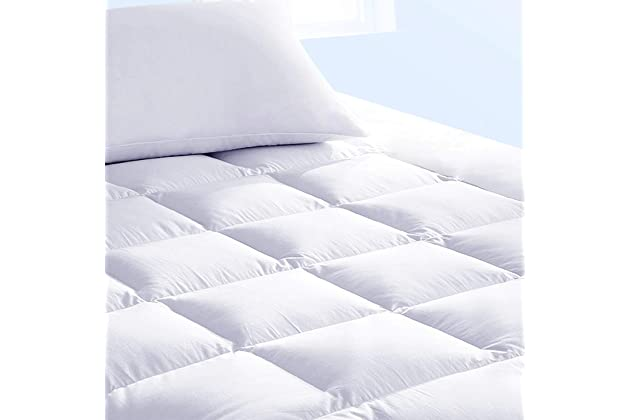 Best Bed Toppers For Queen Amazon Com