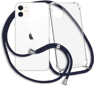mtb More Energy® Collar Smartphone para Apple iPhone 11 (6.1): Amazon.es: Electrónica