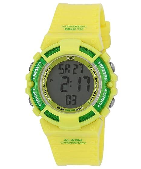 Q&Q Reloj niños , niñas sumergible en varios colores