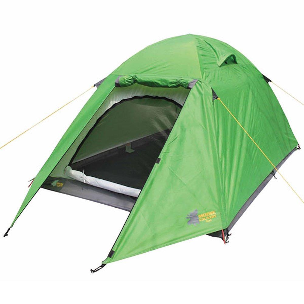 High Peak Outdoors Klondike Tent by High Peak Outdoors   B00RVJTOR8
