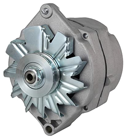 NEW ALTERNATOR FITS BOBCAT SKID STEER LOADER 443 543 641 642 643 722 732  741 742 743
