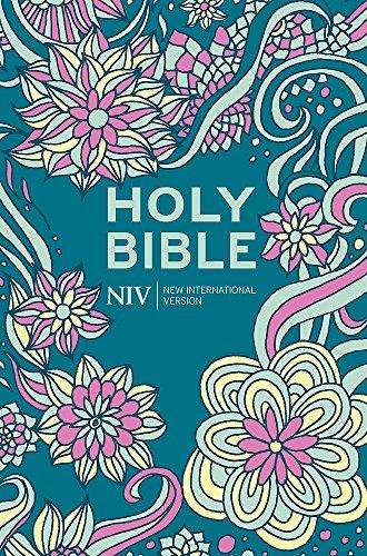 (Pocket Bible: New International Version.)