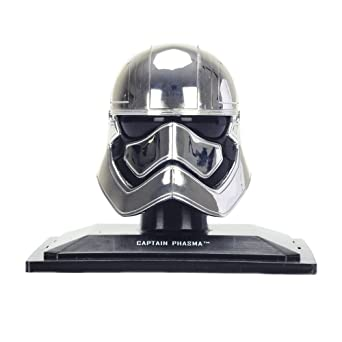 Sherwood Media - Casco Star Wars, Capitán Phasma