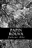 Papin Rouva, Juhani Aho, 1482781808