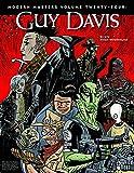 Modern Masters Volume 24: Guy Davis (Modern Masters (TwoMorrows Publishing))
