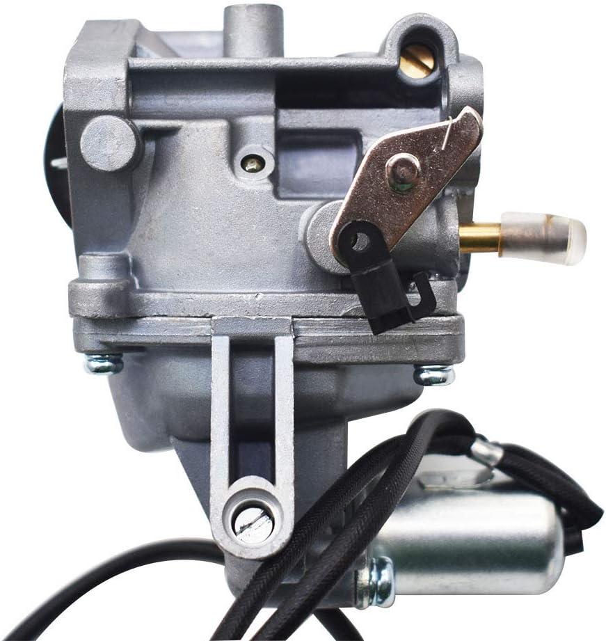 Carburetor Carb For Honda GX610 GX620 18HP 20HP V-Twin Engine 16100-ZJ4-V11