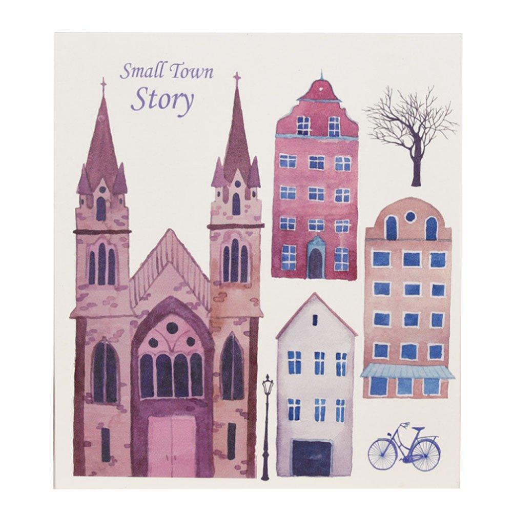 Creative Anniversary Album Book Memory Book