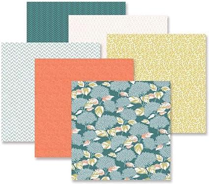 Creative Memories Paper Packs 12//pk