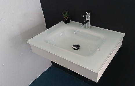 Muebles Bano Lavabo Cristal.Muebles Bano Lavabo Lavabo Lavamano De Cristal Extrachiaro