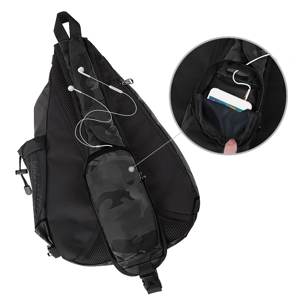 Outdoormaster Sling Bag Backpack cde70f43c5aba