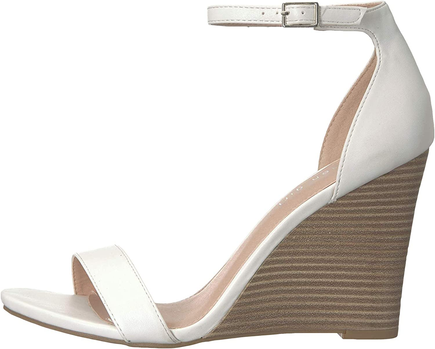 Madden Girl Womens Willow Leather Peep