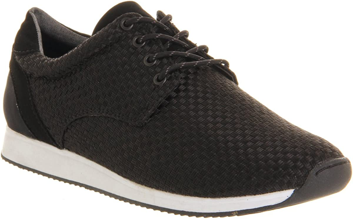 Vagabond Kasai Sneaker Black - 7 UK