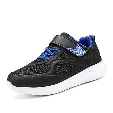 Amazon.com | Idea Frames Boy\'s 3D Running Shoes Lightweight Casual ...