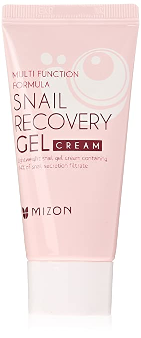 Image result for mizon snail recovery gel cream