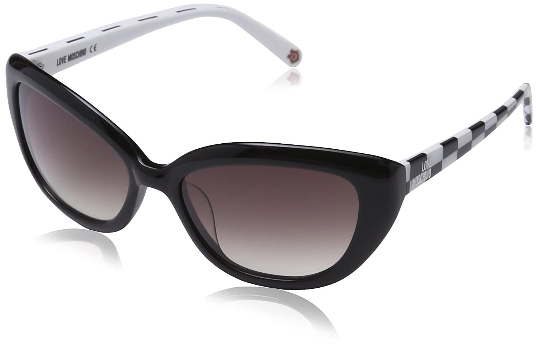 Womens ML541S Cateye Sunglasses Love Moschino Ilzybs