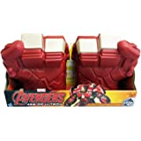 Marvel Avengers Age of Ultron Hulk Buster Gauntlets Roleplay Toy