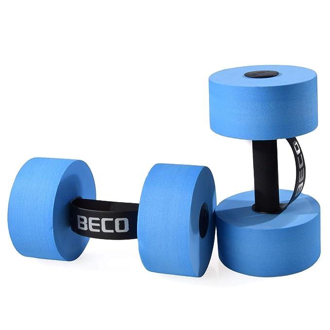 Beco Senior - Par de pesas para aquajogging: Amazon.es: Ropa y accesorios