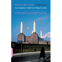 Comfortably Numb: The Inside Story of Pink Floyd book cover
