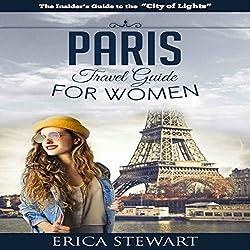 Paris Travel Guide for Women