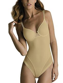 Donna Sloggi it Modellante S Amazon Body Symmetry Abbigliamento IpqB7wp8