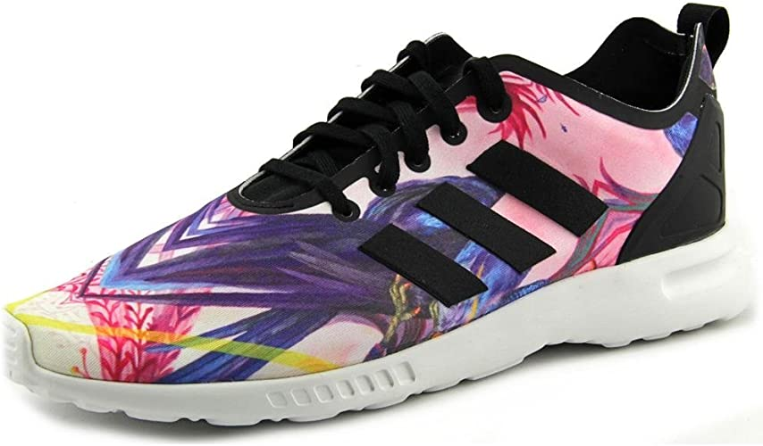 adidas zx flux multicolor size 6