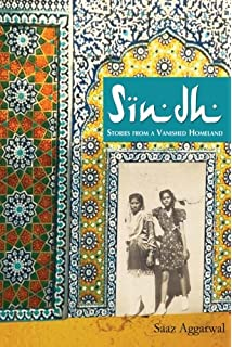 Sindh: Stories from a Vanished Homeland price comparison at Flipkart, Amazon, Crossword, Uread, Bookadda, Landmark, Homeshop18