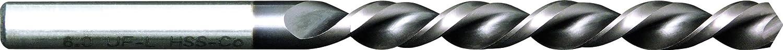 Projahn 32054Foret hélicoïdal HSS-Co TiAIN DIN 338Type UF-L 5,4mm 4mm