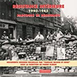 Parcours de résistants 1940-1945 : Résistance intérieure |  Divers auteurs