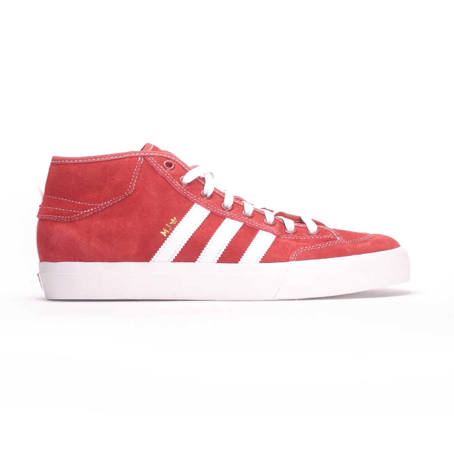 c41e6a392b5ee adidas Matchcourt Mid Shoes Multicolor - Mens Skateboarding