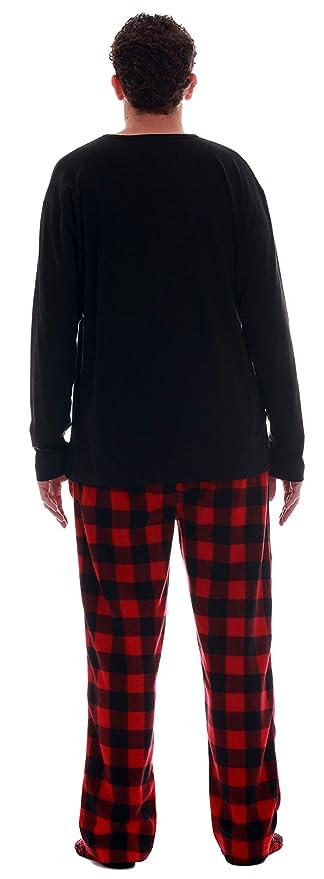 Amazon.com   followme Matching Buffalo Plaid Pajamas for Family ... becb26749
