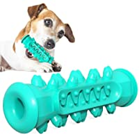 Dog Toothbrush Toy Dog Teeth Cleaning Chew Toys Indestructible Aggressive Chewers For Medium Dogs
