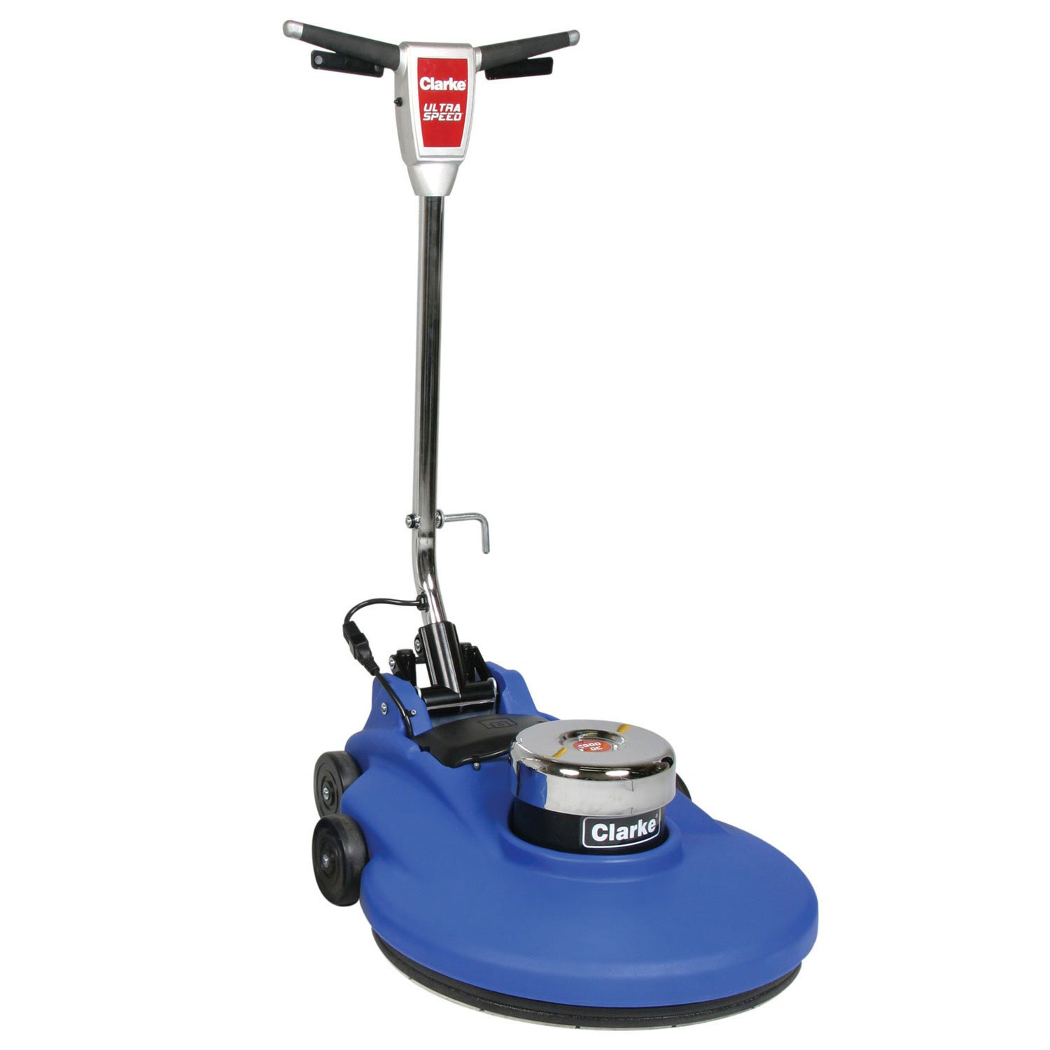 Amazon.com: Clarke Ultra Speed 2000DC Cord Electric Burnisher: Everything  Else