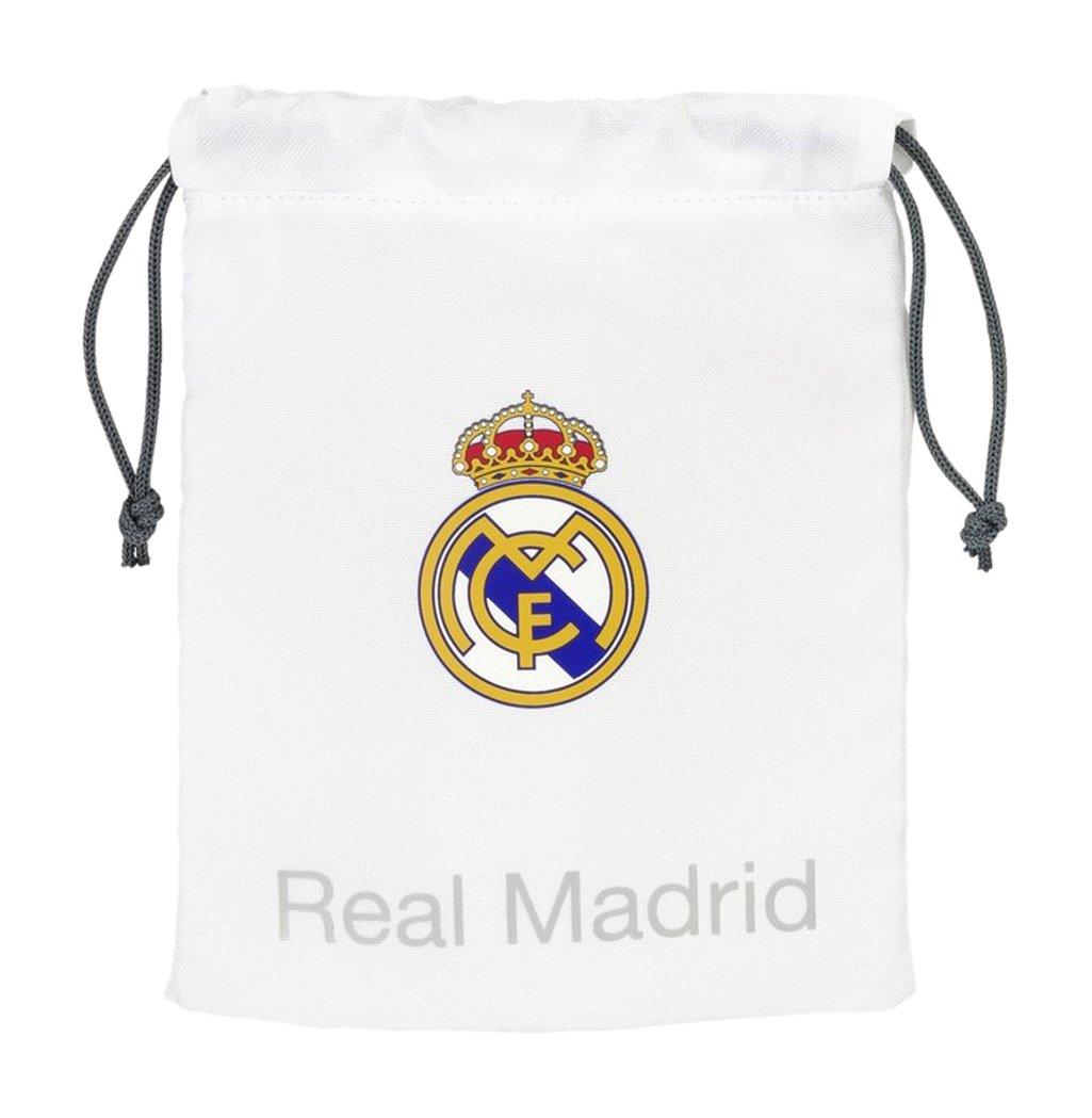 Saquito merienda Real Madrid SAFTA 811624237