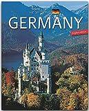 Horizont Deutschland - Englische Ausführung