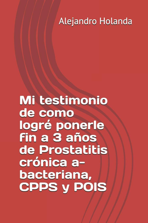 cura la prostatitis