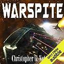 Warspite: Ark Royal, Book 4 Hörbuch von Christopher G. Nuttall Gesprochen von: Ralph Lister