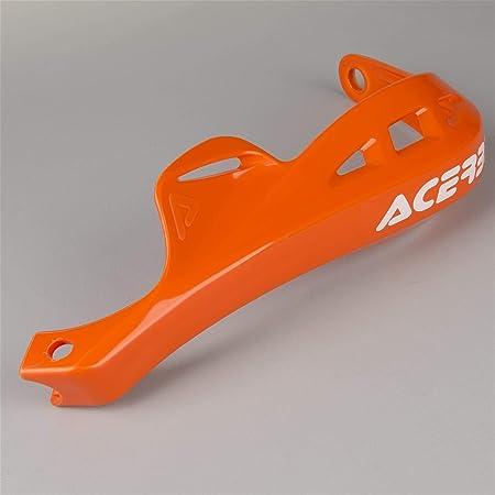 Acerbis 0013057 011 016 Rally Profil Handprotektoren Orange Auto