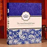Name: Photo albumStyle: CreativeMaterial: paperAlbum Type: InterstitialSize: 33x28x5cmCan hold photos: 700 or moreColor: Picture colorApplicable space: HomeQuantity: 1Delivery Time 10-18 days.Return range 30 days.Please contact us if you can not rece...