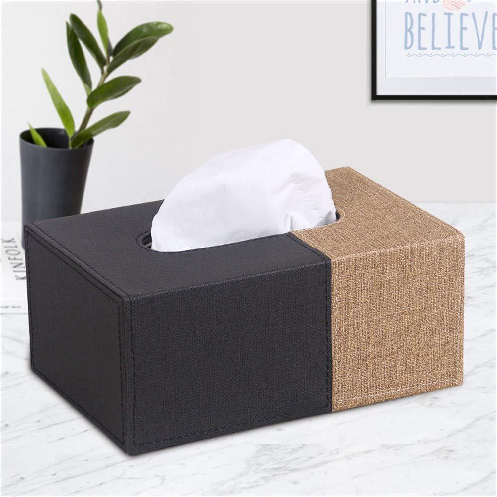 Y·z Einfache Und Schöne Pappe Die Kisten Im Wohnzimmer Der Familie Und Kreative Eingang Papier Kisten,Sapphire Blau,Trompete B07PYP3KGL Toilettenpapieraufbewahrung