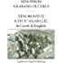 Xenophon, Anabasis of Cyrus, Interlinear English Translation (Xenophon, Interlinear Classics Book 1)