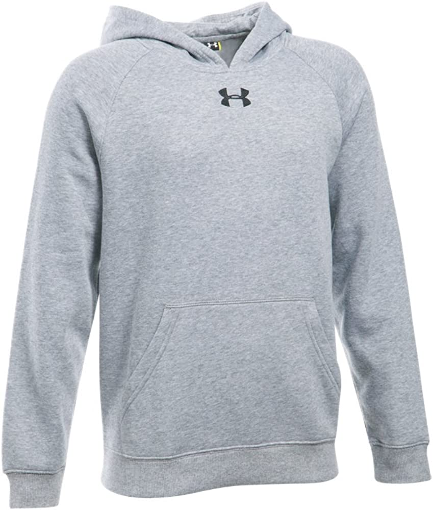 Under Armour Team Rival Hoodie