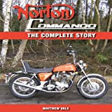 Norton Commando, Matthew Vale, 1847972381