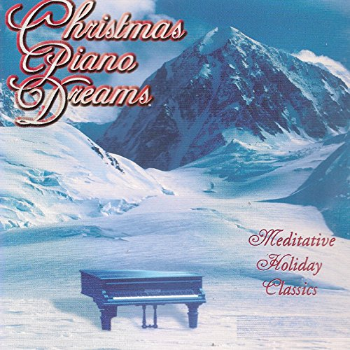 Christmas Piano Dreams (Mlp Album Christmas)