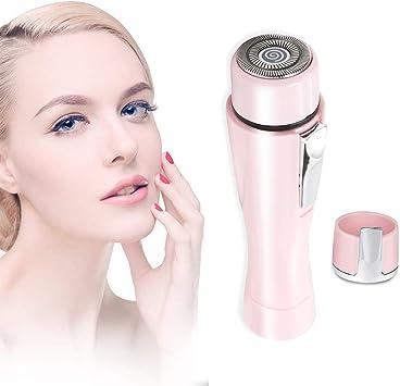 Depiladora Facial Mujer Electrica, Removedor de Vello Impecable ...