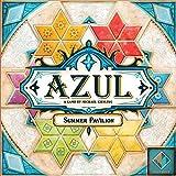 Azul Summer Pavilion