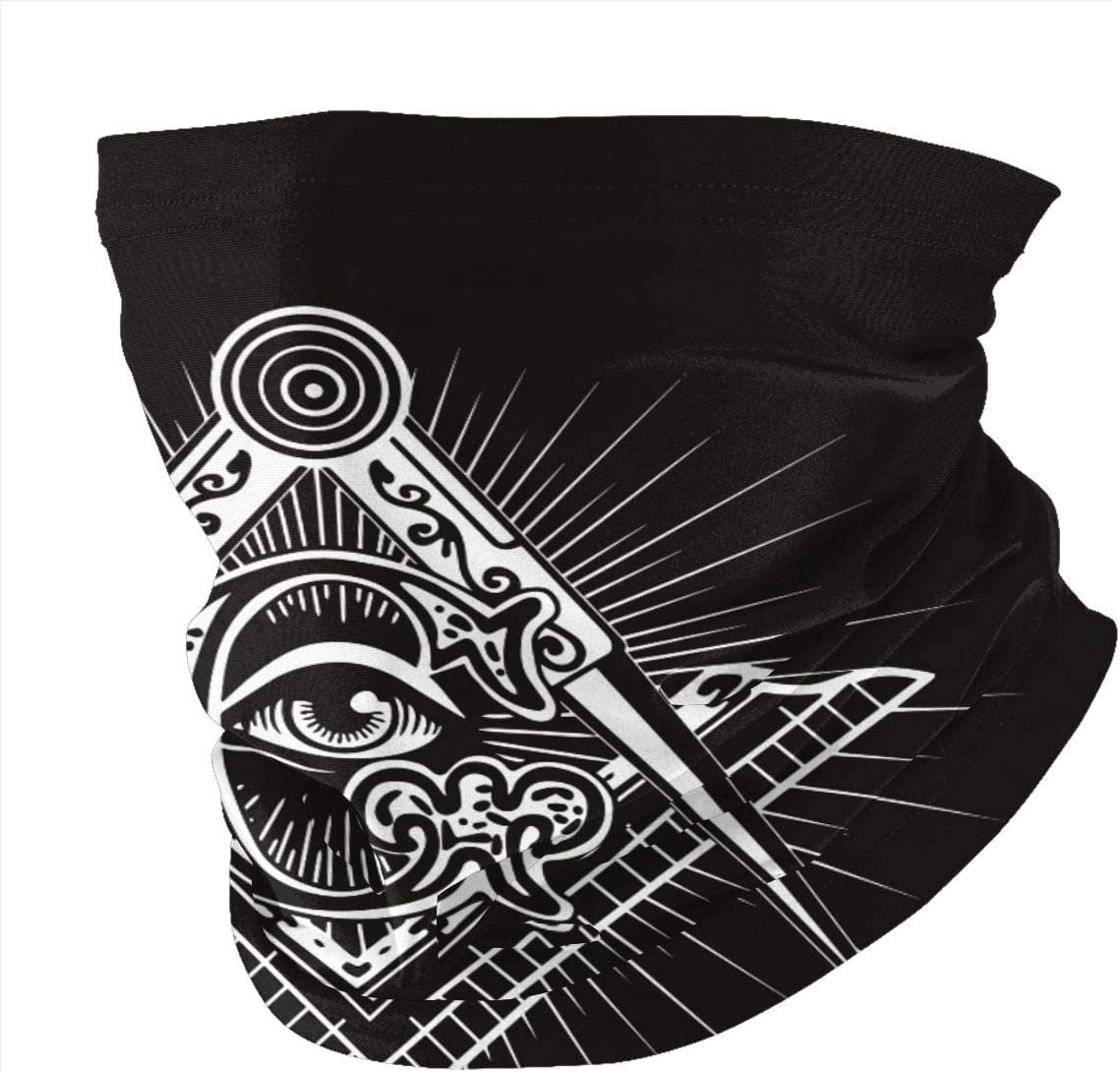 マスク イルミナティ