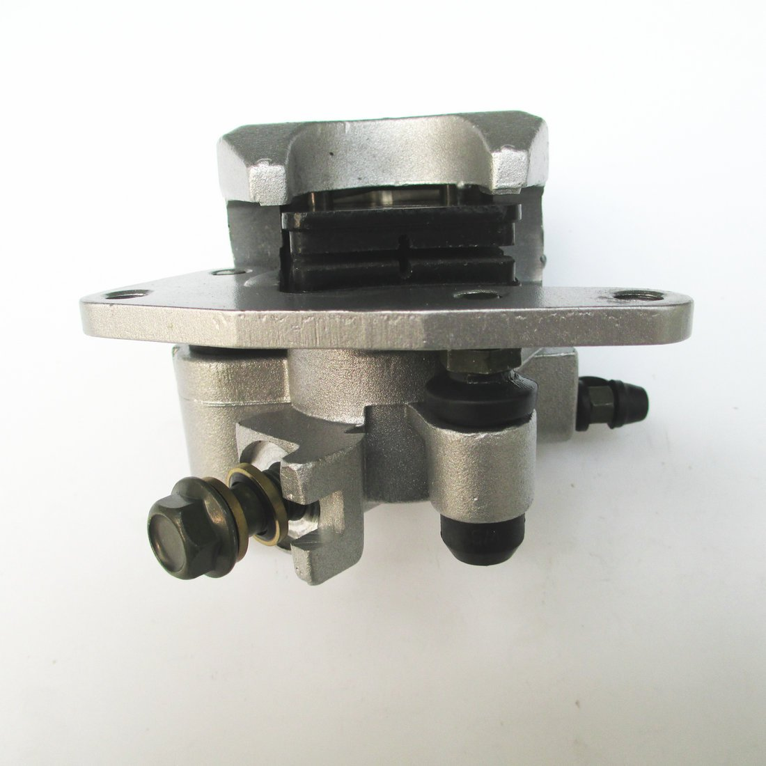 WADS1000288 New Front Brake Caliper Set for SUZUKI VINSON 500 LTA 500F LT-A500F 2002-2007 NEW by WADS1000288 (Image #6)