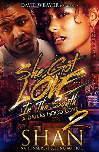 She Got Love in the South 2: The Finale (A Dallas Hood Love) cover